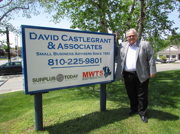 David Castlegrant Works with Family Owned businesses