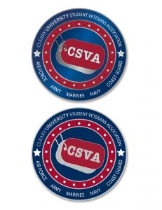 CSVA Logo