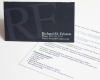 Custom Business Card Resume